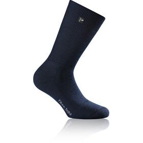 Rohner Fibre Light SupeR Socks dark-marine